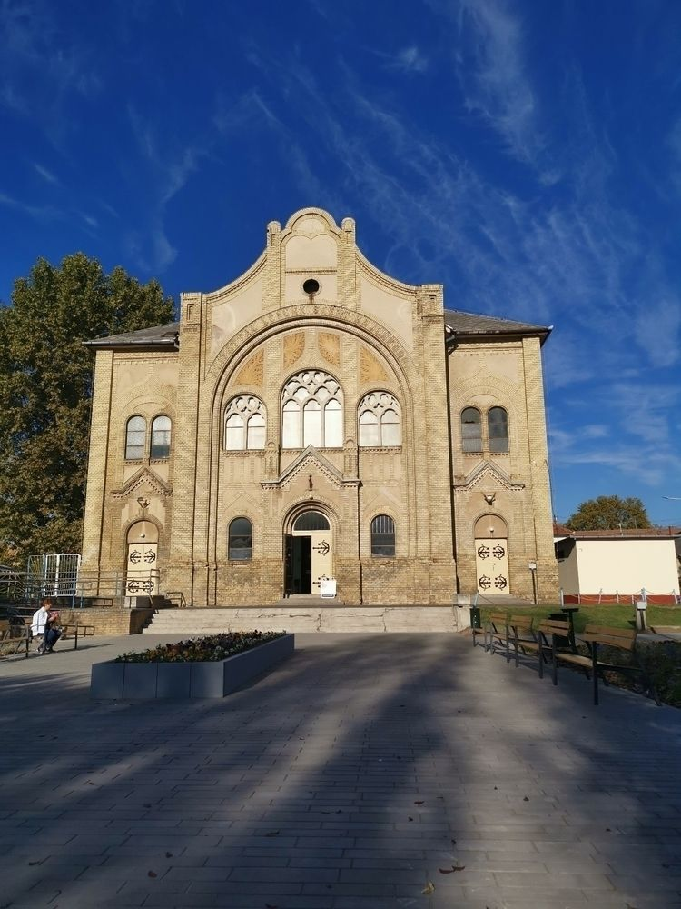 Church time - elloarchitecture - vendum | ello
