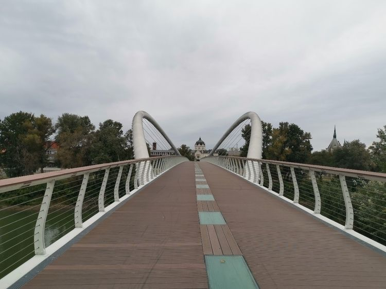 Crossing - elloarchitecture - vendum | ello