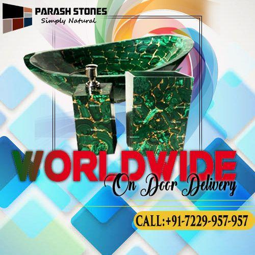 Furnishing Gopi Chaudhary Stone - parash_stones | ello