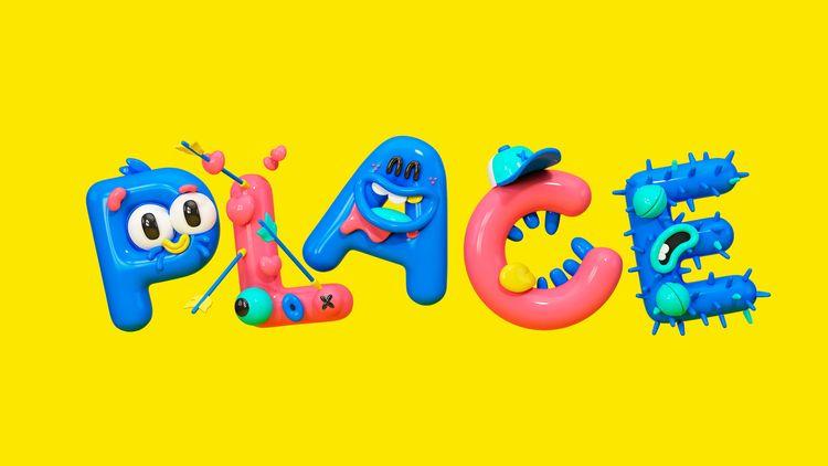 3D, character, design, illustration - eloykrioka | ello