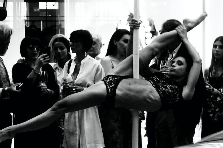 art perpetual motion Turin Ital - mi3rdeyephotography | ello