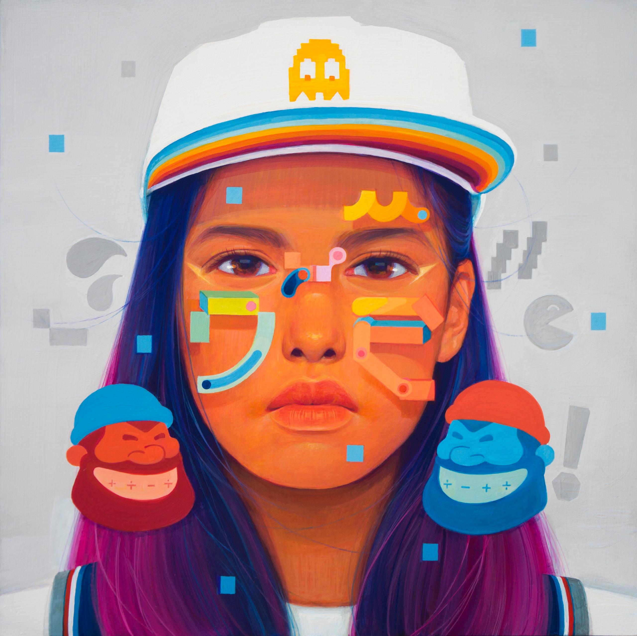 Muralist Artist, Sam Rodriguez  - elloblog | ello