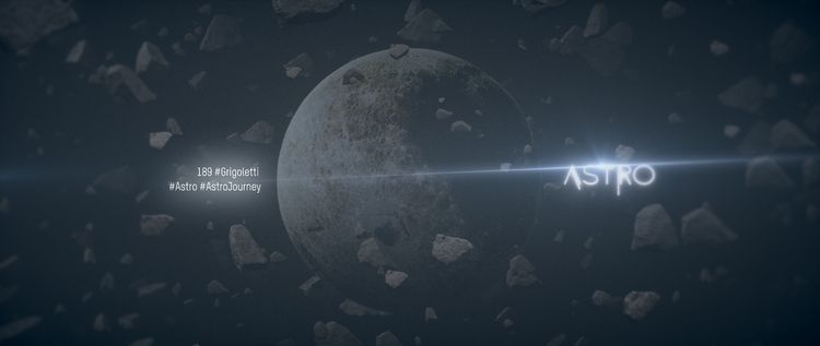 Astro journey. year life strugg - virgoletti | ello