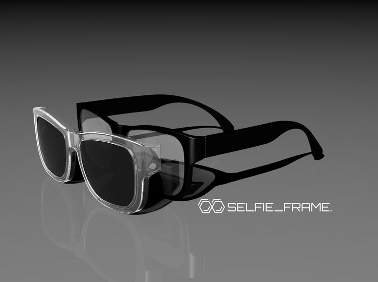eyewear, sunglasses, design, products @ello - flatbitstudio | ello