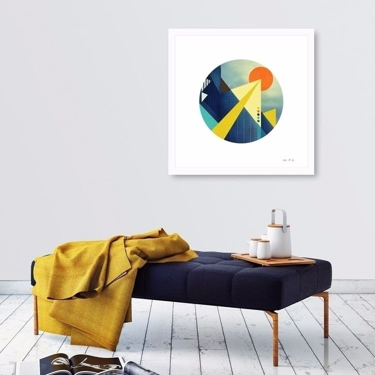 Launchpad homeware, clothing +  - oxtynandsky | ello