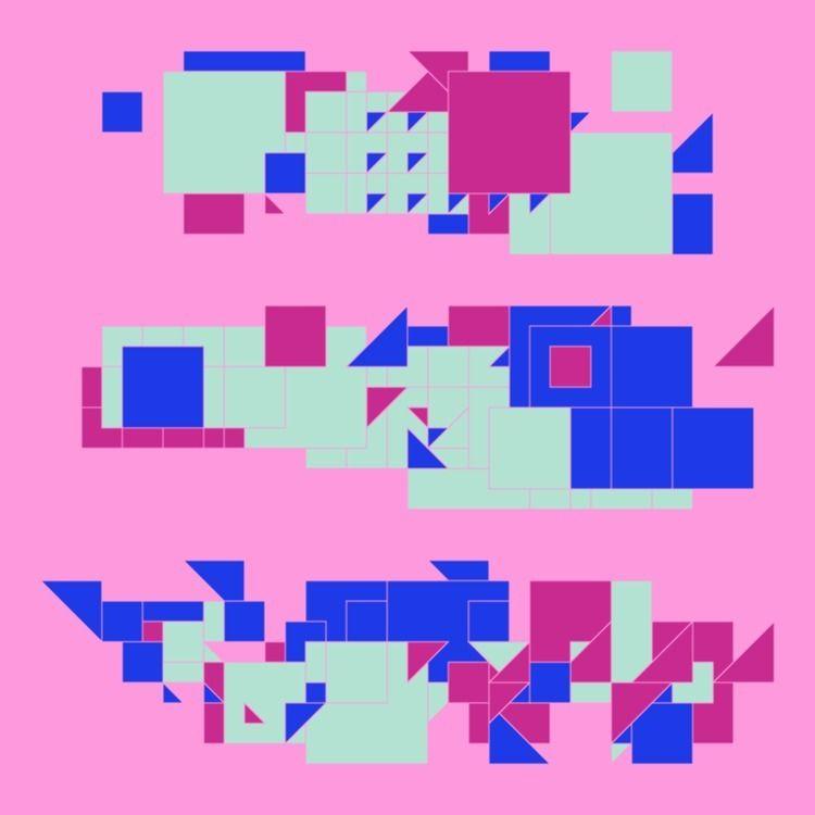 Geometric Shapes / 191030 - sasj | ello