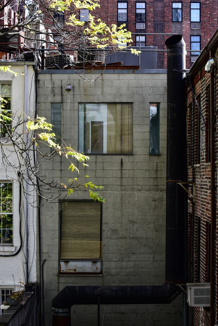 Apartments, NYC - shot Highline - jeffmphoto | ello