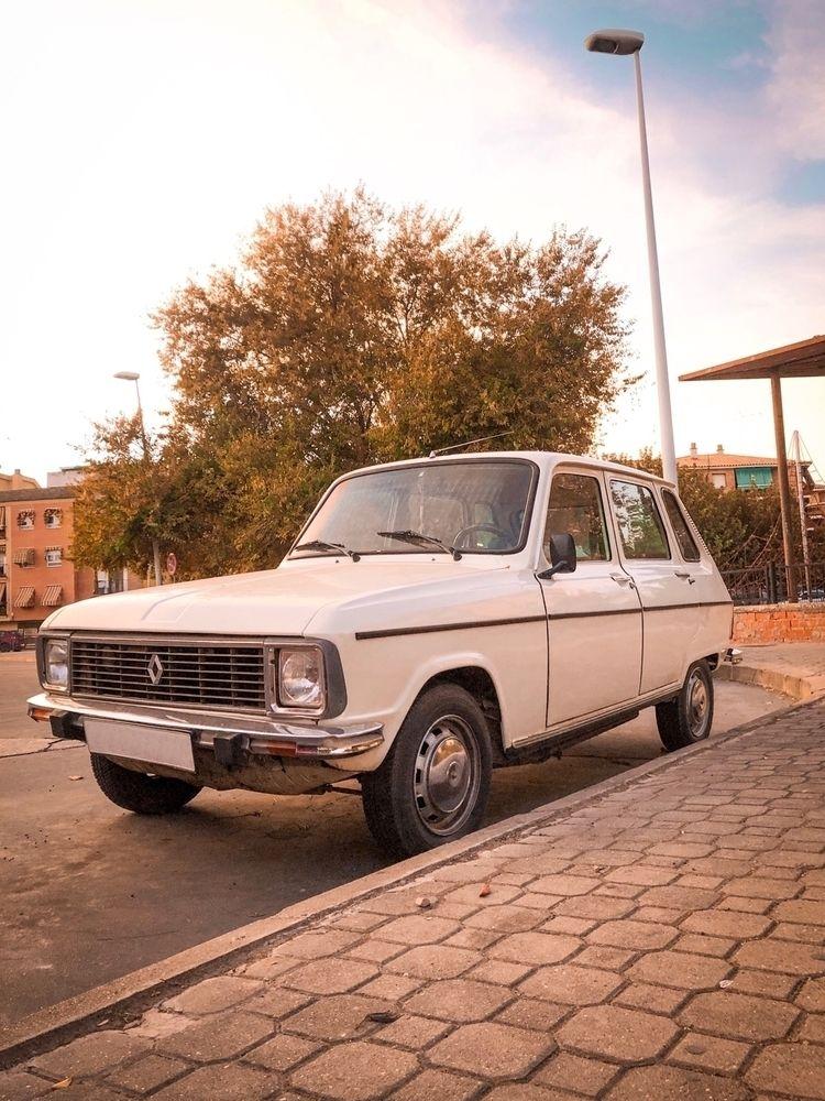 classic ride - car, coche, retro - errebeele   ello