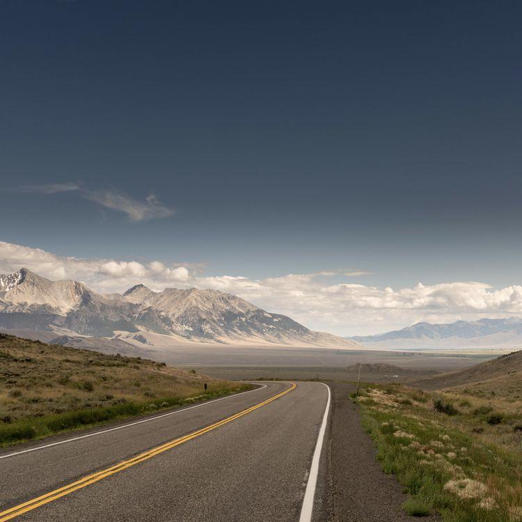 Idaho Roads - nature, usa, travel - erik_schepers | ello