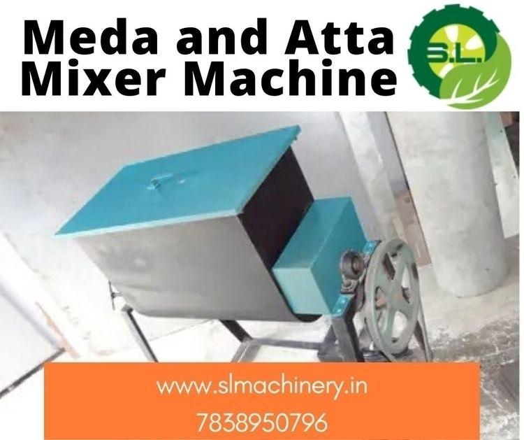 SL Machinery leading market man - slmachinery | ello