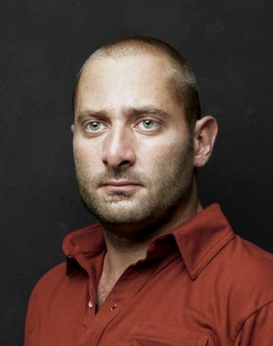 Marco Di Lauro: giving voice un - thetreemag   ello