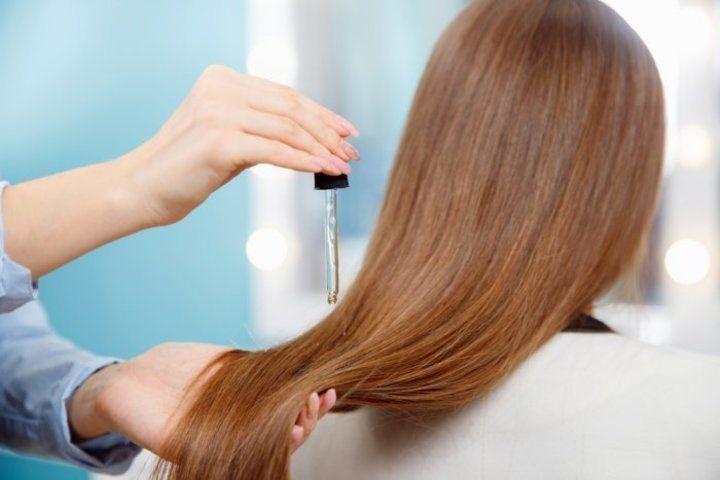 Hair Oil Helpful Stop Loss? Ess - hairtransplantindubai | ello