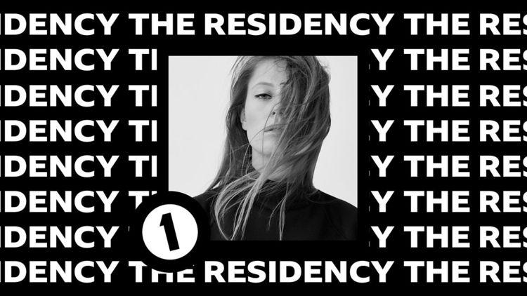 Charlotte de Witte – Residency  - core-news   ello