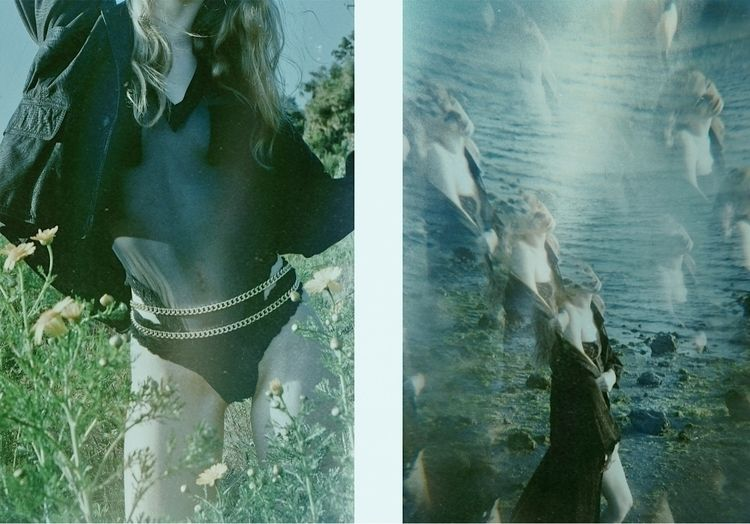 Model: CATHERINE HAVIRD - dustinhollywood | ello