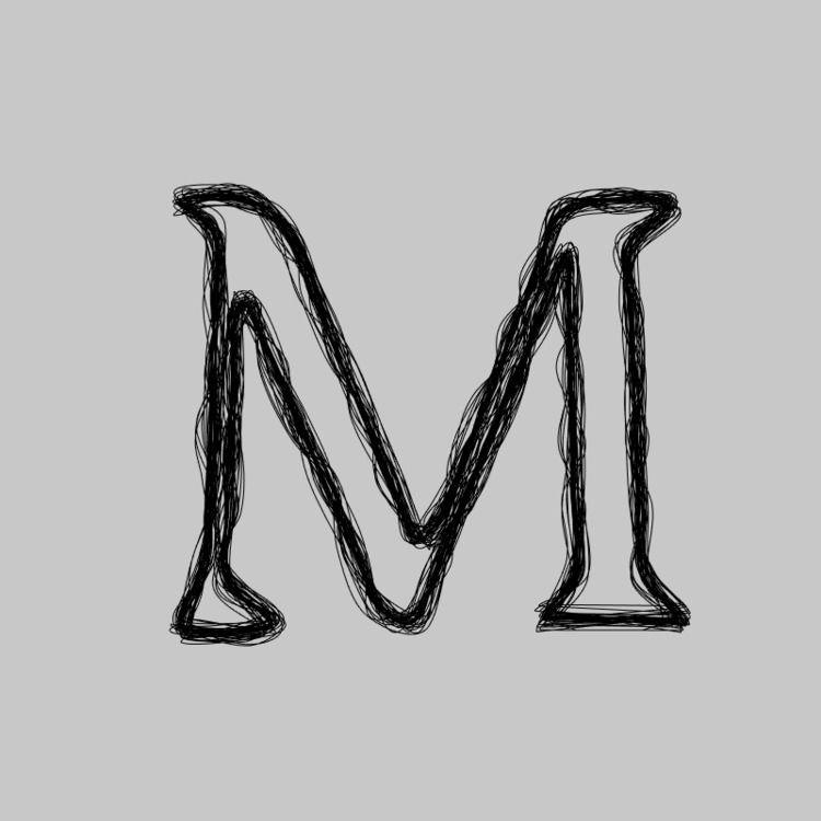 Week 1: Typograhpy/06 — Lineogr - guidoschmidt | ello