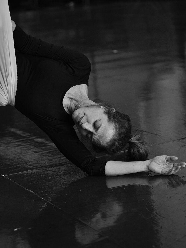 pulsar dance company - blackandwhitephotography - anagilbert | ello