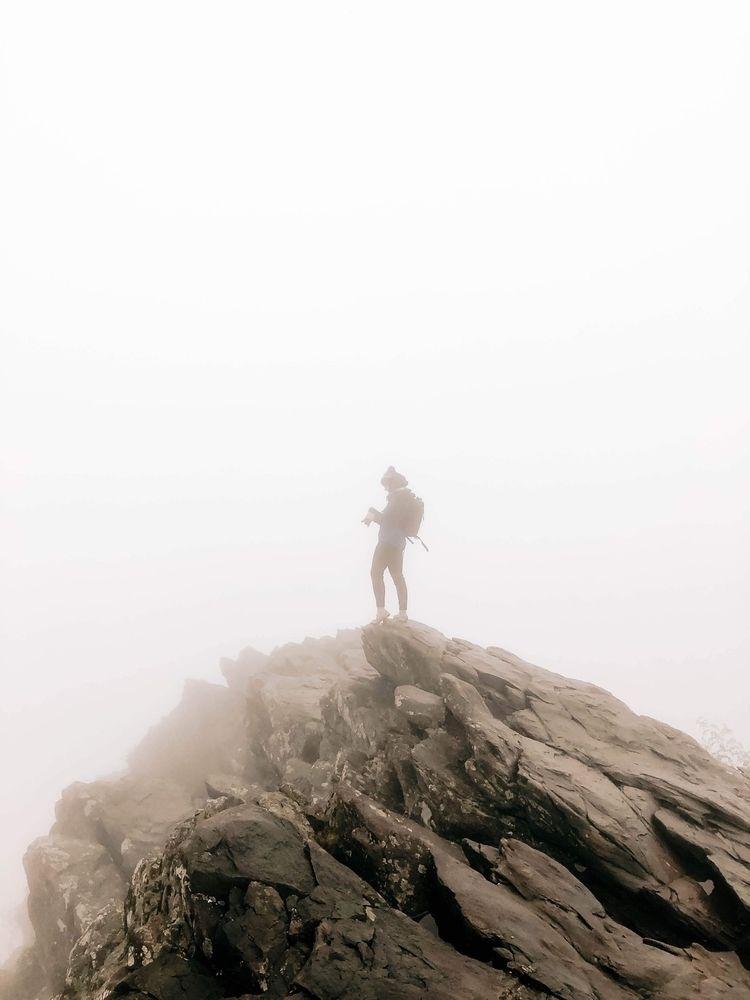 Adventure Photography: