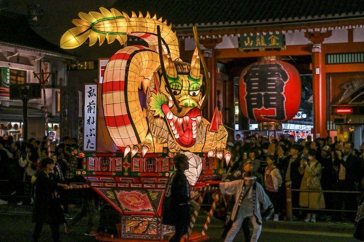 Hirosaki Nebuta Festival - japan - yoshirou   ello