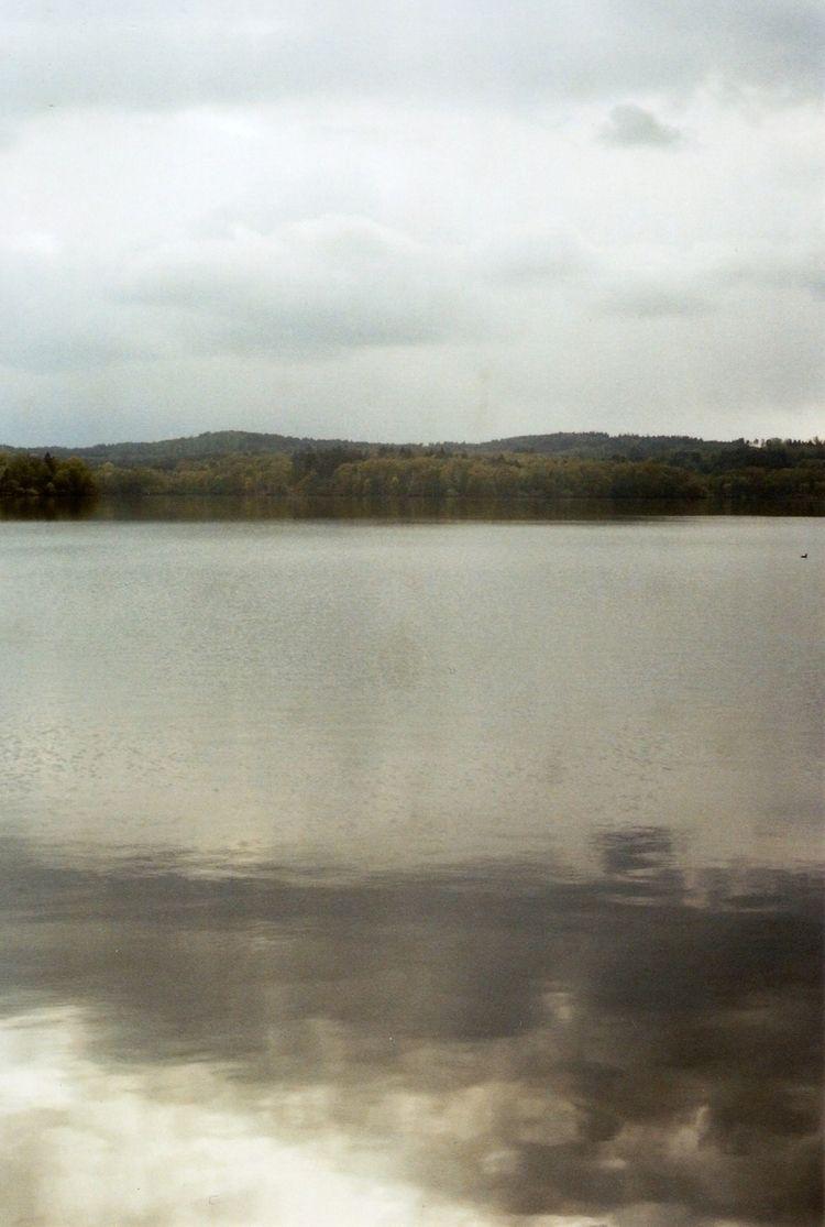 Möhnesee Germany, 2019 - 35mm, analog - flausens_hans | ello