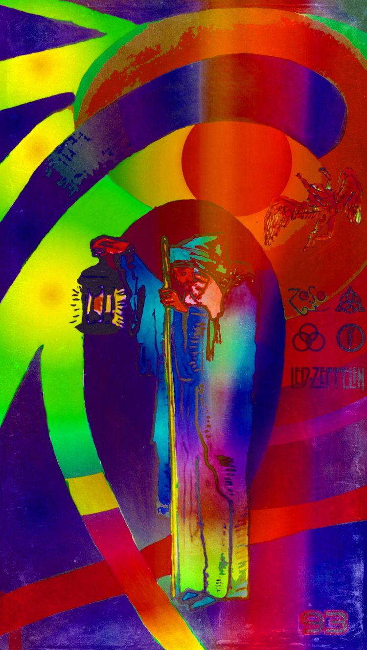 UNTITLED - novaexpress93, led_zeppelin - novaexpress93   ello