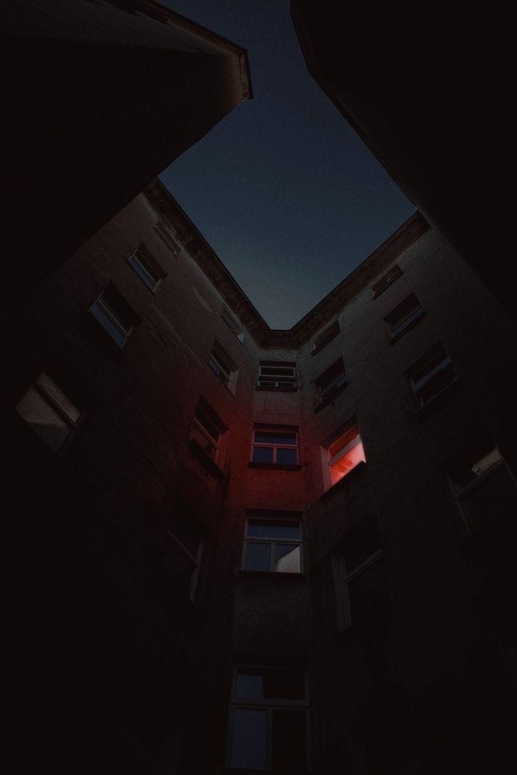 Coming Home  - photography - sammescobar   ello