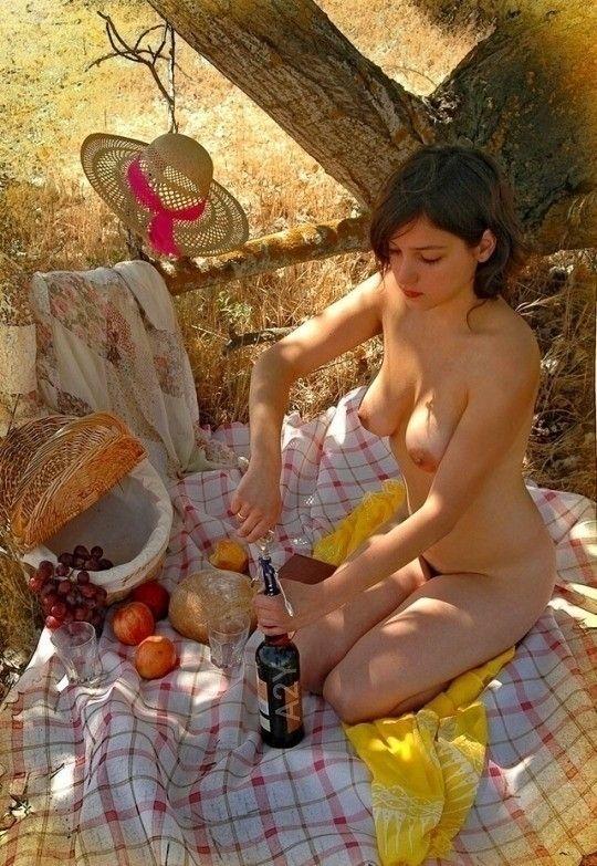 NSFW, Bare, Naked, Nude - akin2yoda | ello