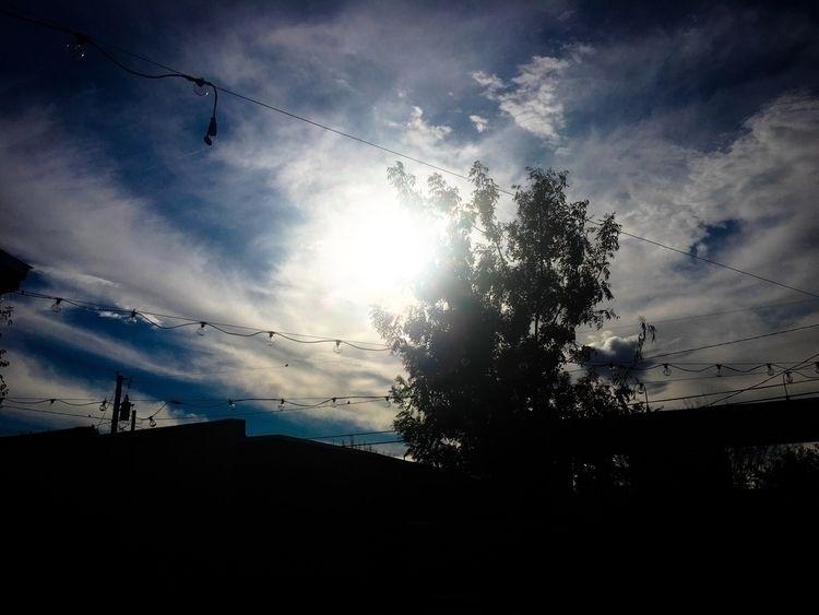 Sun-Day Mexico skies - dgphotog57 | ello