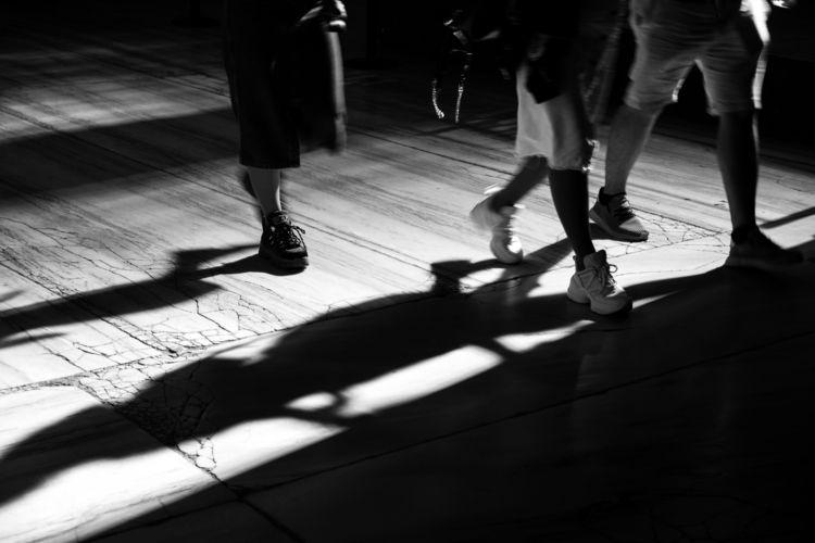 Playing shadows Istanbul Hagia  - pierrebeauregard | ello