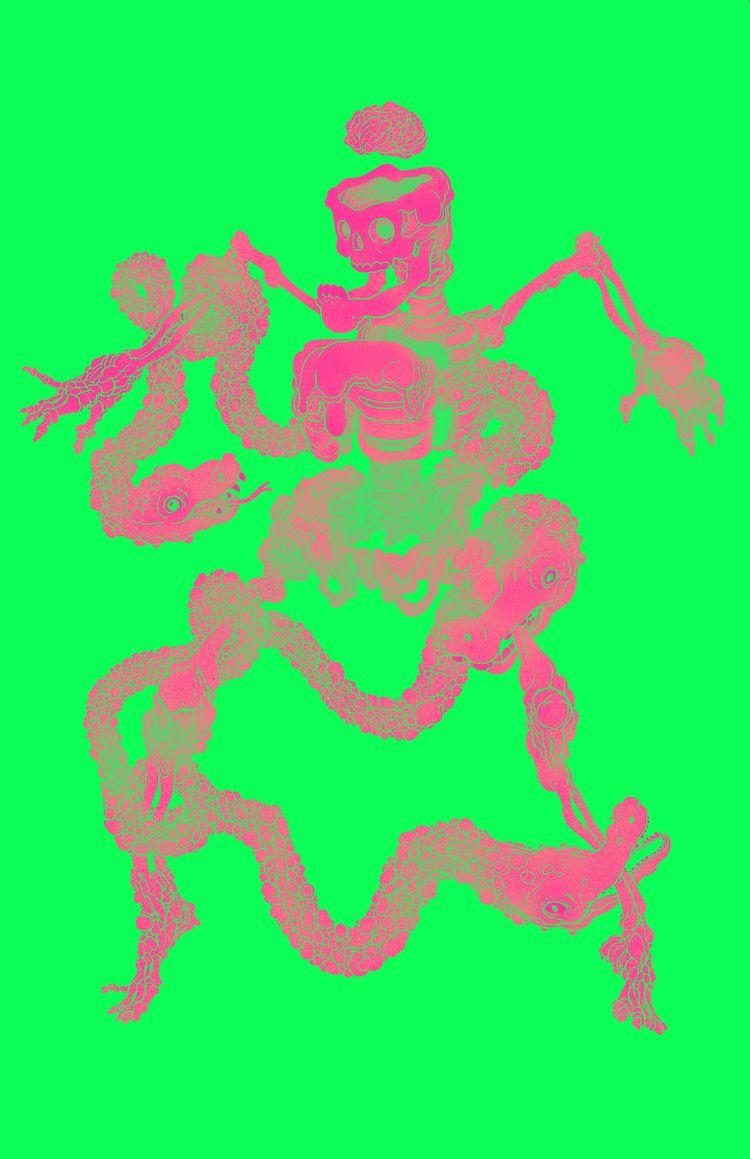 call Dummy Skeleton. melting Ca - tarikmask67 | ello