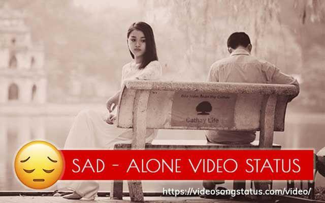 feeling sad broken heart love r - videosongstatus   ello