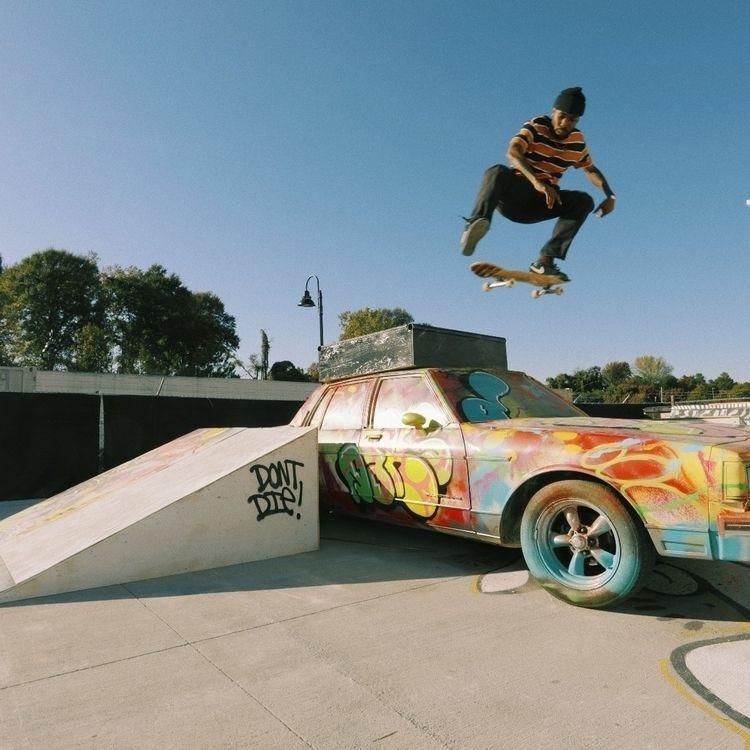 Atlanta Red Bull Skate Jam FRKO - chillyolovesyou | ello