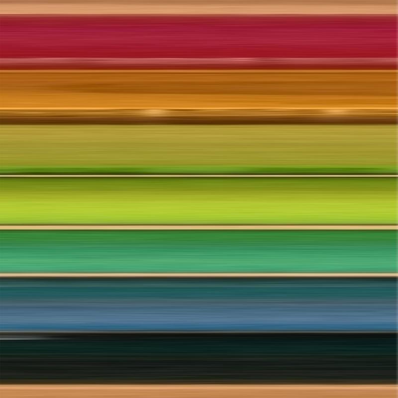 Stripes - remix, strain, plastics - tinamasloo   ello