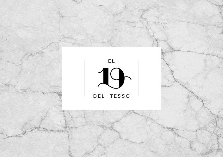 Brand - Branding, Logotype, GraphicDesign - srta-hermosell | ello