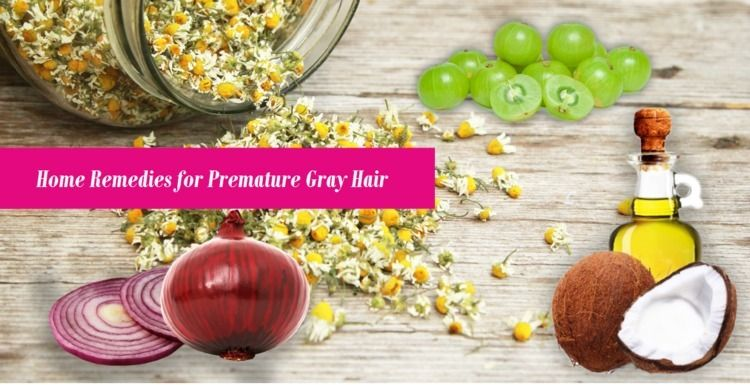Natural Treatment Premature Gra - herbs-solutions-by-nature | ello