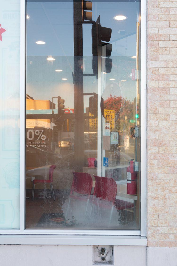Pizza Restaurant, Washington Bl - odouglas | ello