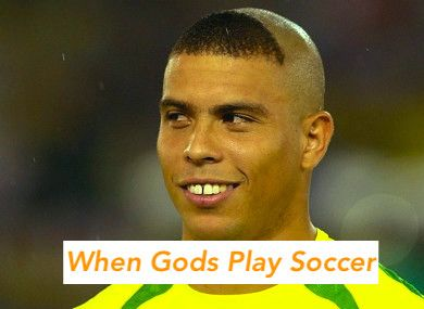 Ronaldo short remarkable. god m - theinnovativeprojects   ello