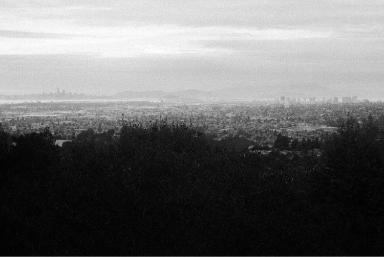 Oakland <> Frisco | Shot  - photobiram | ello