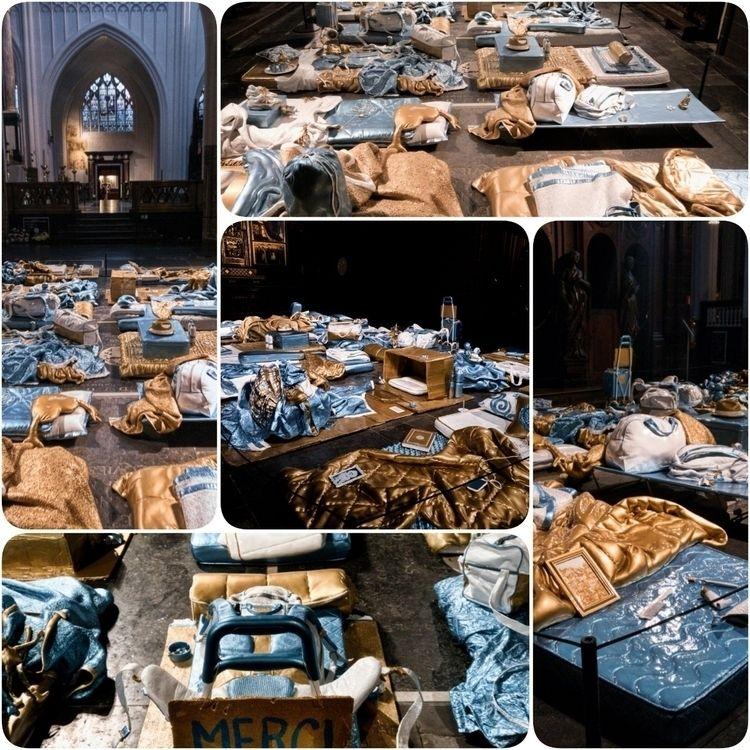 Installation de Kathedraal Antw - ludwiguno | ello