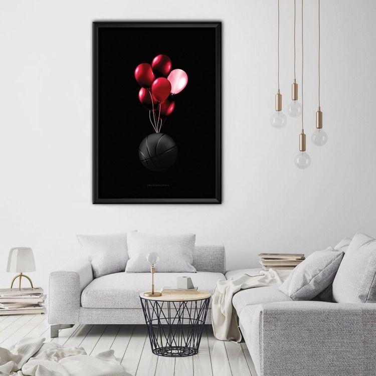BALLOON BASKETBALL :balloon:5 S - organisedxchaos   ello