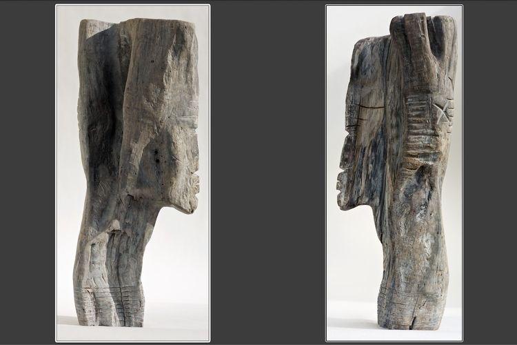 Chief (Pacific cedar, 95.5cm 47 - dirkmarwig | ello