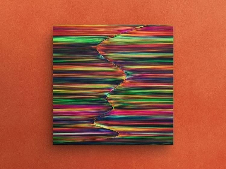 buy artwork UK artist Herm Youn - ellocvlt | ello