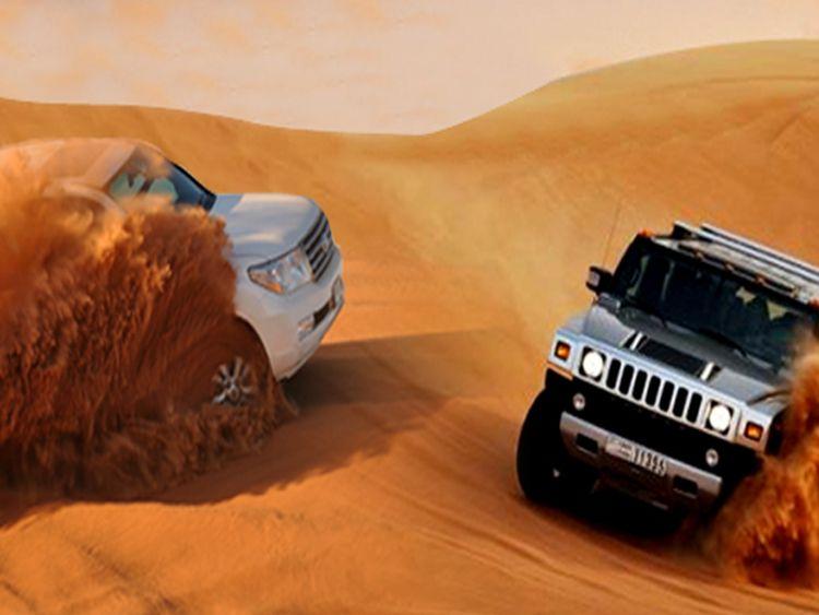 Desert Safari Dubai desertsafar - azibro | ello