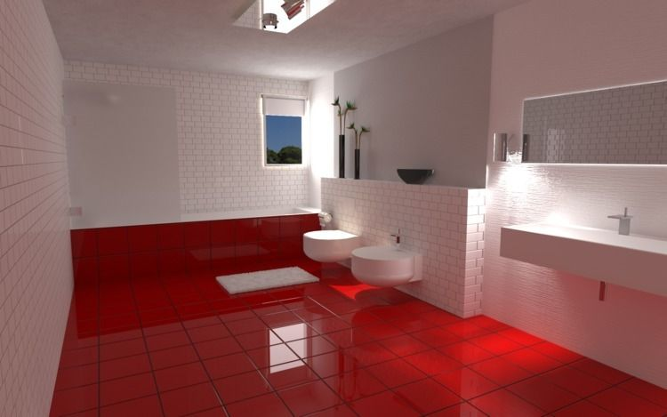Interior design, 3d project. 3D - seforabontas | ello