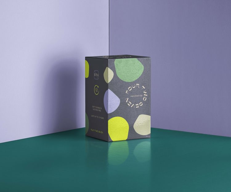packaging concept gender inclus - serascout | ello