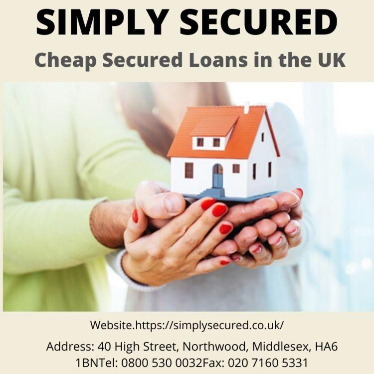 provide home loan service Uk. C - simplysecured | ello