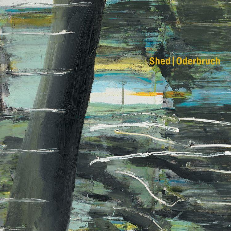Shed | Oderbruch OSTGUTCD47/LP3 - ostgut_ton | ello