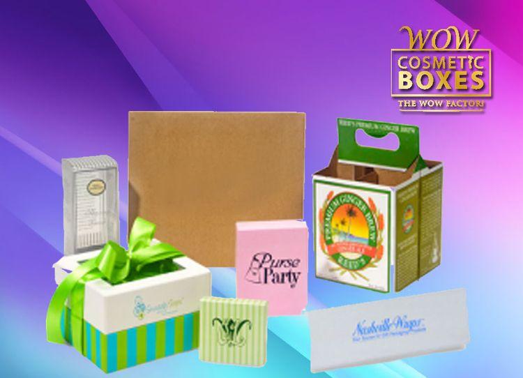 Find amazing designs boxes logo - custombox | ello