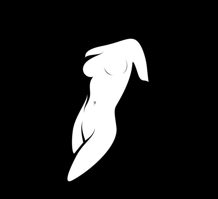 Classic Grace - woman, female, grace - discreteblack | ello