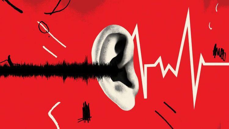 آسیب ها و بیمارهای شنوایی ناشی  - acgih   ello
