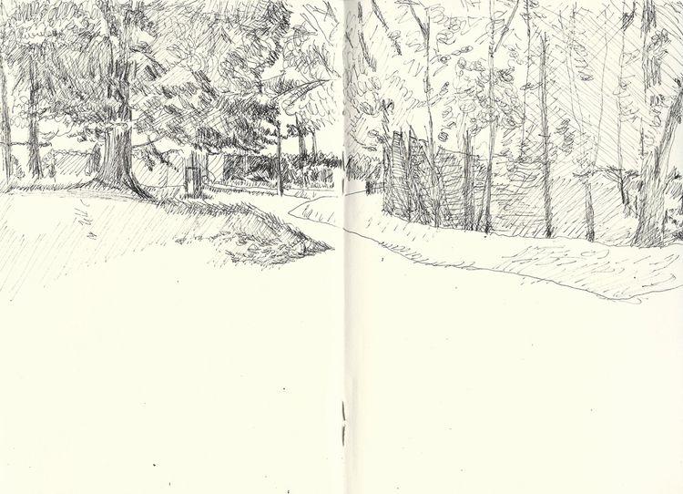 illustration, lovedrawing, drawing - antoninguillot | ello